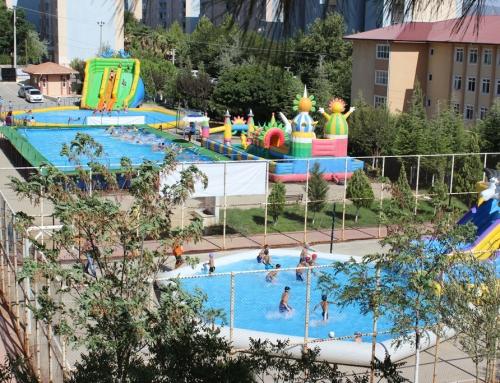 Dulkadiroğlu Belediyesi